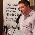 Poetry Night in Beijing - Edward Ragg
