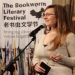 Poetry Night in Beijing - Eleanor Goodman