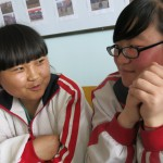 Educating Girls of Rural China