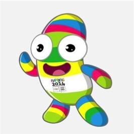 Nanjing 2014 Youth Olympics mascot