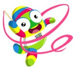 Nanjing Youth Olympics Mascot Is Psychedelic, Phallic And Terrifying