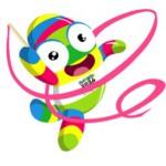 Nanjing Youth Olympics mascot 5