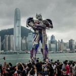 Shitty Transformers 4 Becomes China's Highest Grossing Movie Of All Time