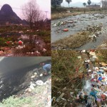 Government Officials in Zhejiang May Be Forced to Swim in its Polluted Waters