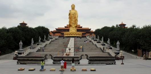 Buddha Xinjiang 1
