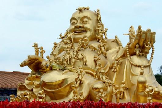 Buddha Xinjiang 2