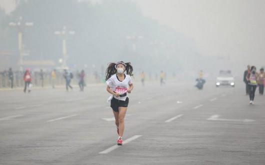 Beiijng Marathon 2014