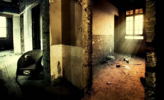 Beijing Haunted House chaonei-no.81-1