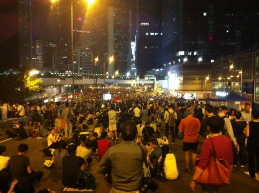 Occupy Central 10.10.14a