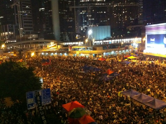 Occupy Central 10.10.14c