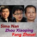 China's Bill O'Reilly, Sima Nan, Is Now Pro-Free Speech, Anti-Moron
