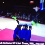 CBA dunk contest