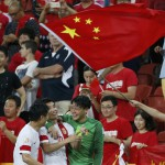 You Should Probably Watch Tonight's China vs. Australia Football Match