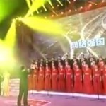 China Internet censorship anthem