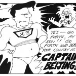 Captain Beijing, File002: Genesis