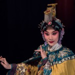 Portrait Of A Beijinger: Behind The Scenes Of Peking Opera
