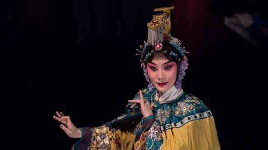 Peking Opera 2