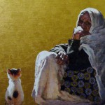 First Uyghur Contemporary Art Exhibition 2