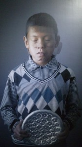 First Uyghur Contemporary Art Exhibition 4