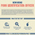 Do You Have What It Takes To Be A Porn Identification Officer?