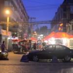 Lovingly Filmed Sanlitun Video Turns Into… Something Else