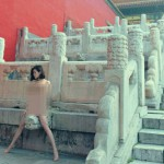 Forbidden City Wanimal shoot 2