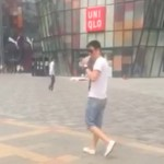 Two Videos Of The Sanlitun Stabbing [Graphic]