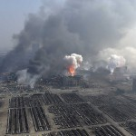 The Tianjin Blast and the Art of Disaster Management
