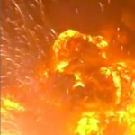 The Craziest Tianjin Explosion Video Yet
