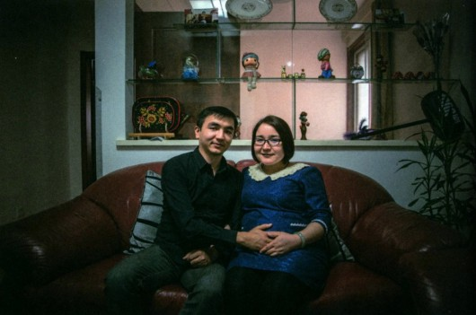 02 Elijan Ibrayin and Mayra Ezız