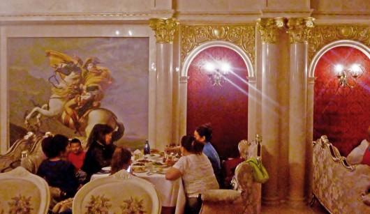 Xinjiang - Dilmurat Abdukadir's Abstract Expressionism art 1