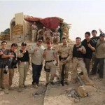 Chinese Film Crew Survives ISIS, Doesn't Survive Chinese Censors [UPDATE]