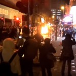 Watch: Hong Kong's Fishball Riots