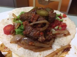 A Carlos Kebab