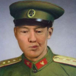 11 Ways of Looking at Donald Trump in a Chinese PLA Uniform: A Story