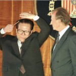 Jiang Zemin featured image